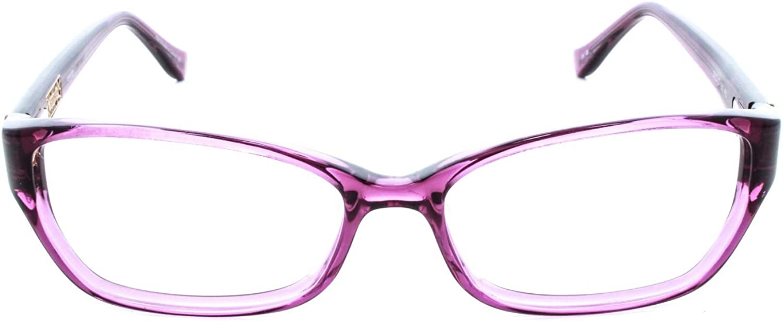 KENSIE Eyeglasses ENERGY Purple 50MM