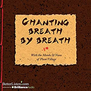 Chanting Breath by Breath Speech