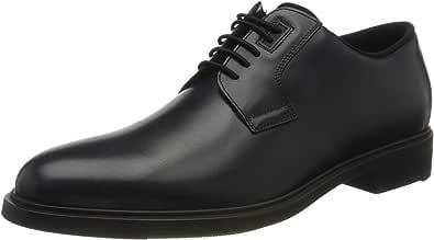 BOSS Firstclass_derb_pl, Zapatos de Cordones Derby Hombre