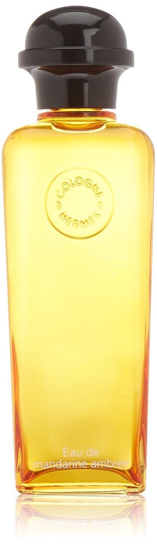 Hermès Cologne de Mandarine EDC Vapo, 100 ml 3346132001230