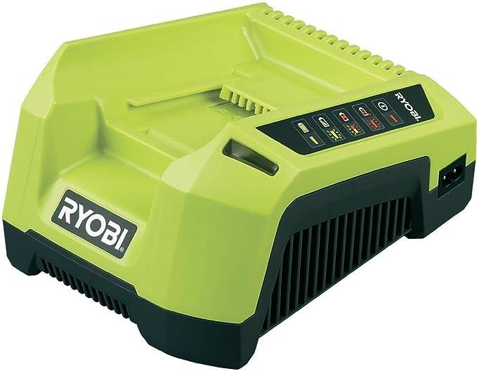 Ryobi BCL3620S - Cargador para herramientas inalámbricas (24 ...