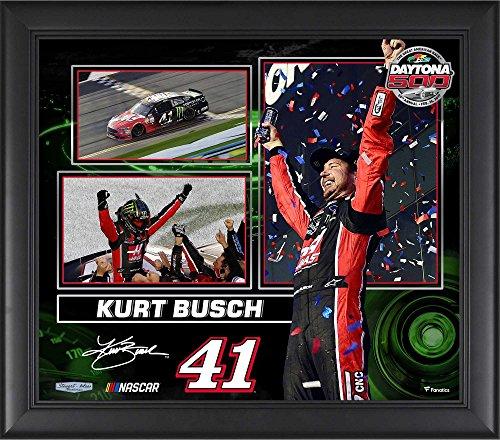 kurt-busch-framed-15-x-17-2017-daytona-500-champion-collage-fanatics-authentic-certified-nascar-driv