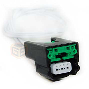 61WCWRqxxkL._SY355_ amazon com connector crankshaft position sensor harness for  at bayanpartner.co