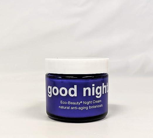 Amazon.com: La Fresh eco-beauty Hidratante Crema De Noche ...