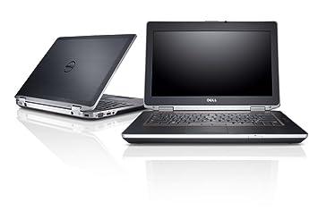Ordenador portátil Dell Latitude E6420 restaurado, con procesador i5-2520M 2,