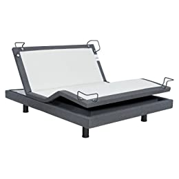 iDealBed Reverie 7S Adjustable Bed Base