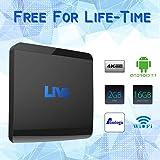 Amazon com: Brand New BTV Box Remote Control: Electronics