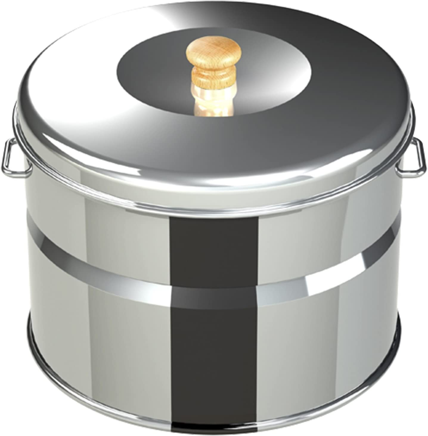 HONMA(ホンマ製作所)『キッチン スモークキュート (IH-240S)』