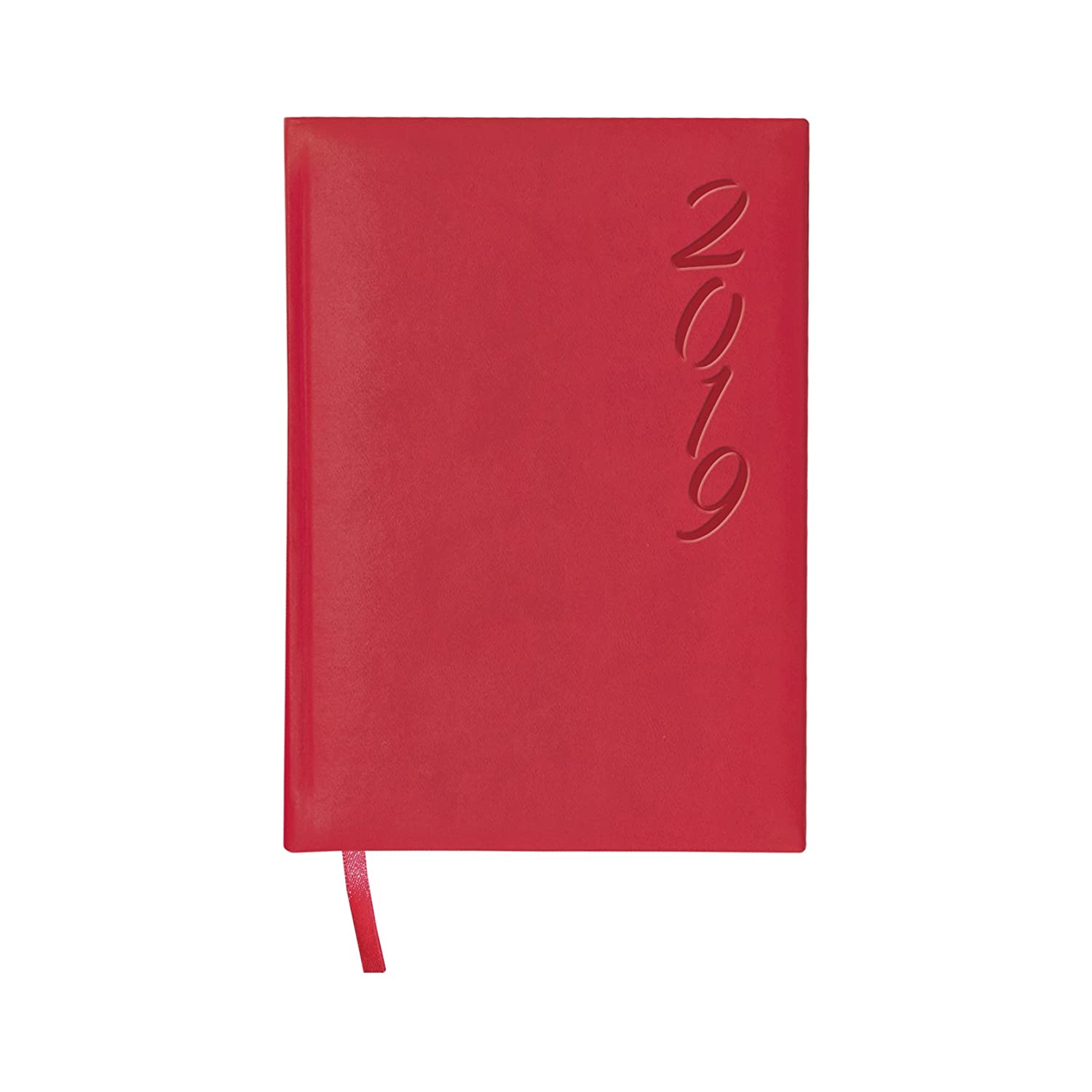 Dohe 11954 - Agenda, color rojo