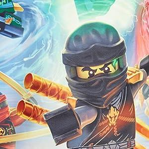 Lego Wear Boy's Swim Trunks