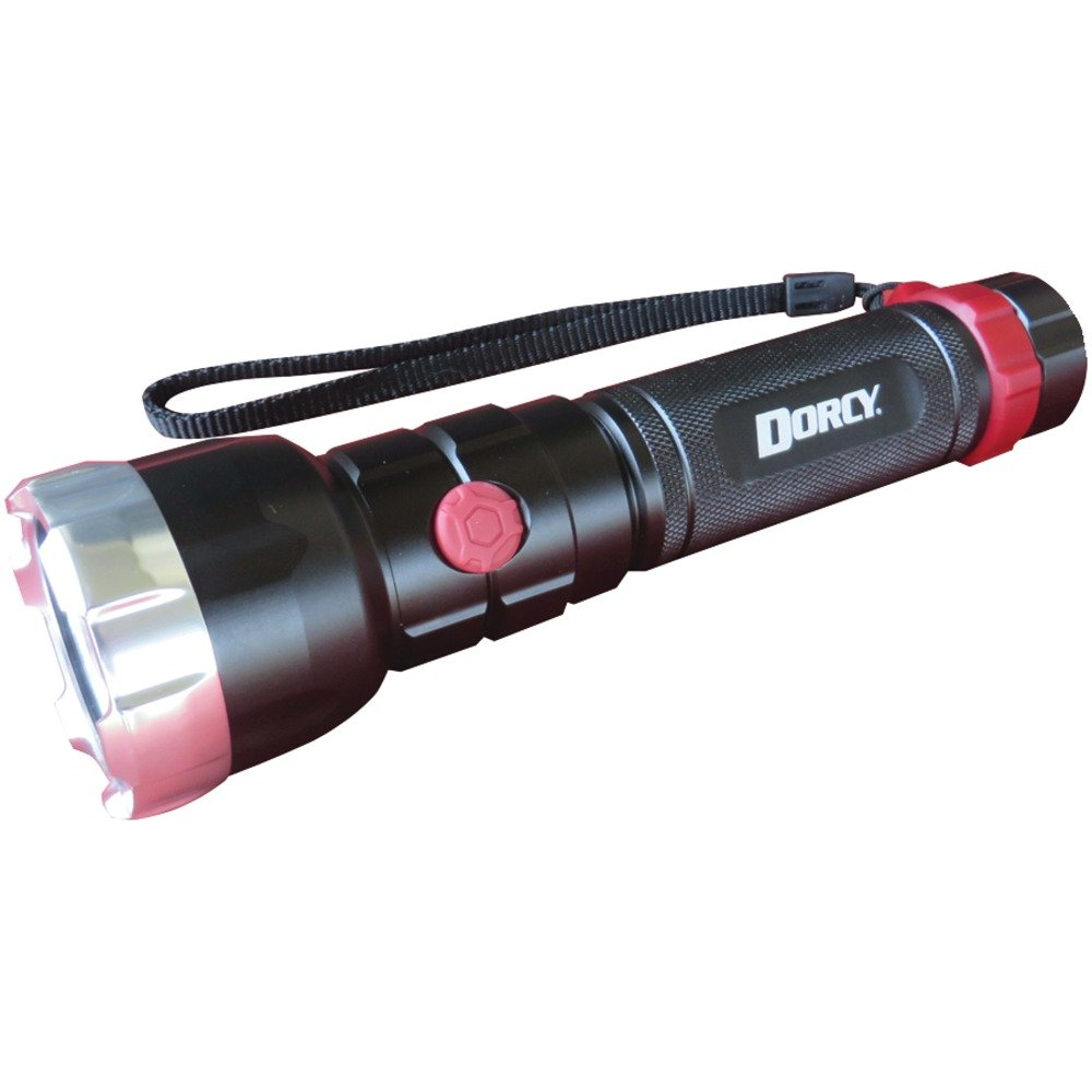 DORCY 41-2610 619-Lumen Aluminum Extreme Flashlight Camping & hiking by Dorcy
