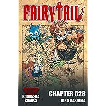 Fairy Tail #528