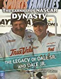 The Earnhardt NASCAR Dynasty, Stephanie Watson, 1435885120