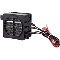 Fdit Calentador de Aire de Coche PTC Calentador