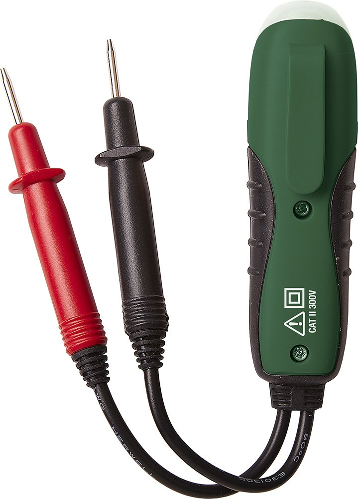 Extech ET20B Voltage Detector 100 to 250V AC/DC by Extech (Image #2)
