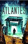 Atlantes par Golemon