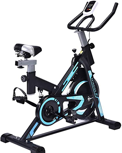 BH Gym Trainer Exercise Bike for Home Gym, Stami Fitness Training Portable Exercise Bike: Amazon.es: Deportes y aire libre