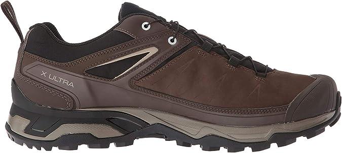 Salomon Shoes X Ultra 3 LTR GTX Bunge, Zapatillas de Trail Running ...