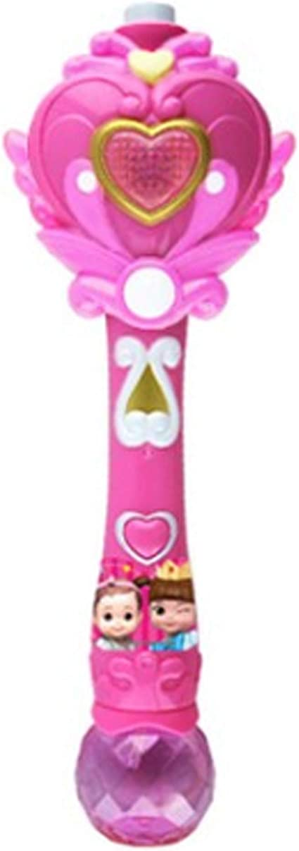Chooyong Kongsuni Magic Wand Stick Toy Various Sounds /& Shine