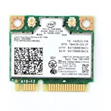 Networking Card for Intel 7260HMW Dual Band Wireless-AC 7260 2x2 Network plus Bluetooth Adapter
