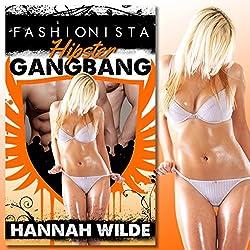 Fashionista Hipster Gangbang