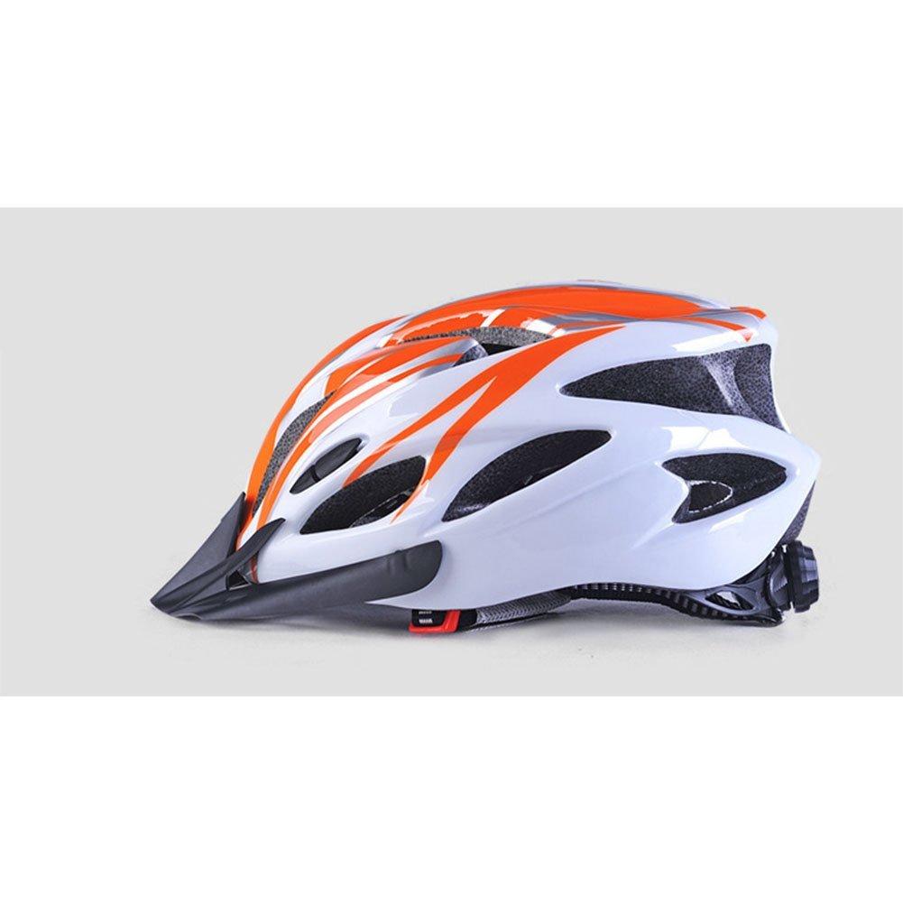 Newsland Ultralight Casco Bicicleta Integrado Moldear Transpirable Ciclismo Casco para Hombre Mujer