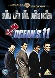 Ocean's 11 (1960) [Import anglais]