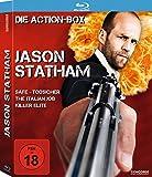 Jason Statham - Die Action Box [Blu-ray]