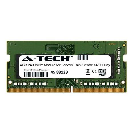 A-Tech 4GB Module for Lenovo ThinkCentre M700 Tiny Laptop