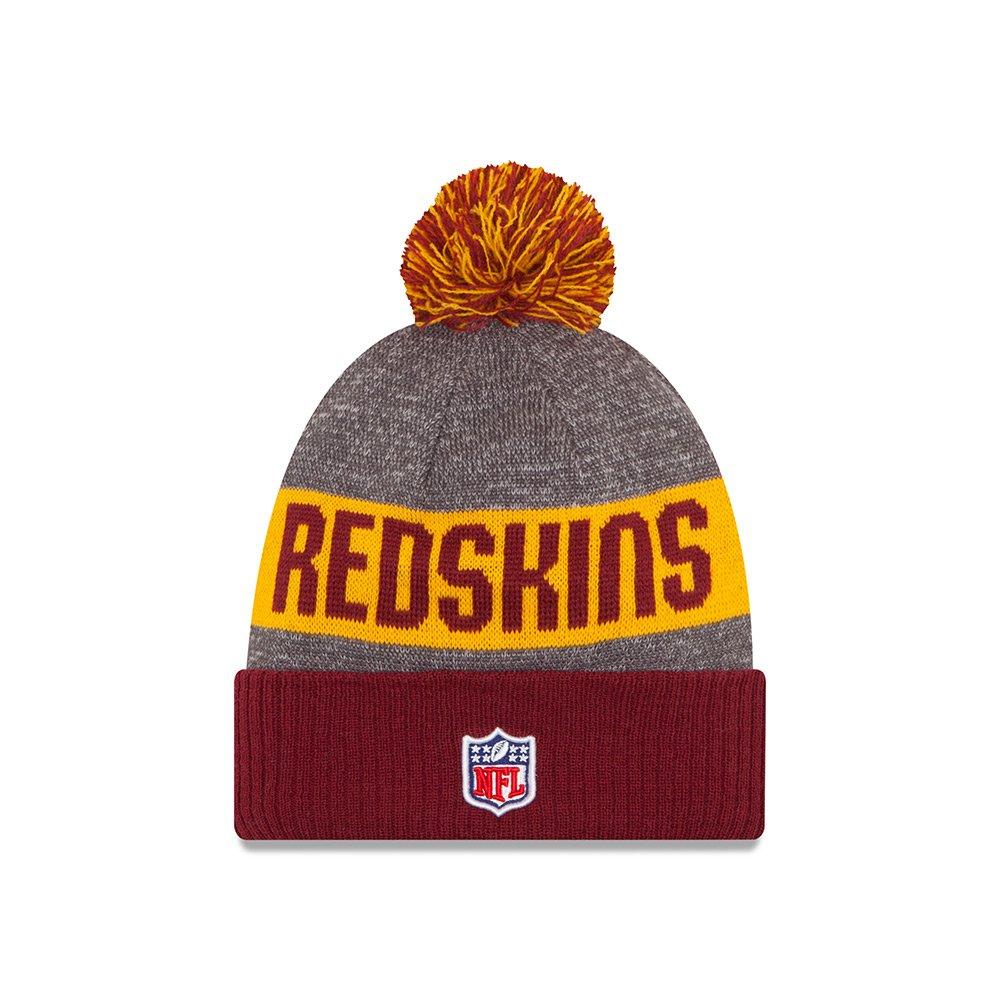 64189b2f sweden washington redskins knit hat 4348f 5bceb
