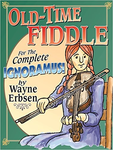 Old-Time Fiddle for the Complete ()