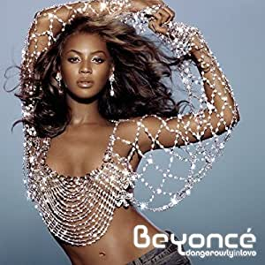 DANGEROUSLY IN LOVE (GOLD SERIES)