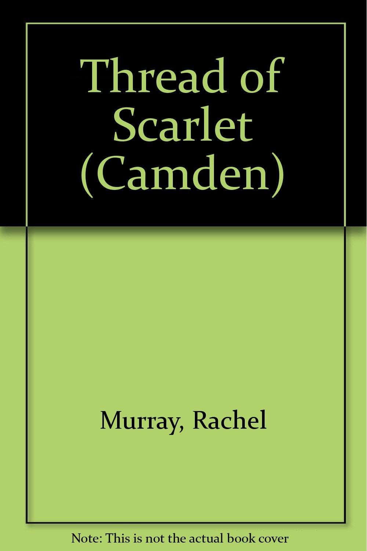 Download Thread of Scarlet (Camden) ePub fb2 book
