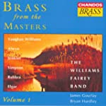 Williams Fairey Band: Brass From The...
