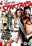 Meet The Spartans [DVD] [2008]