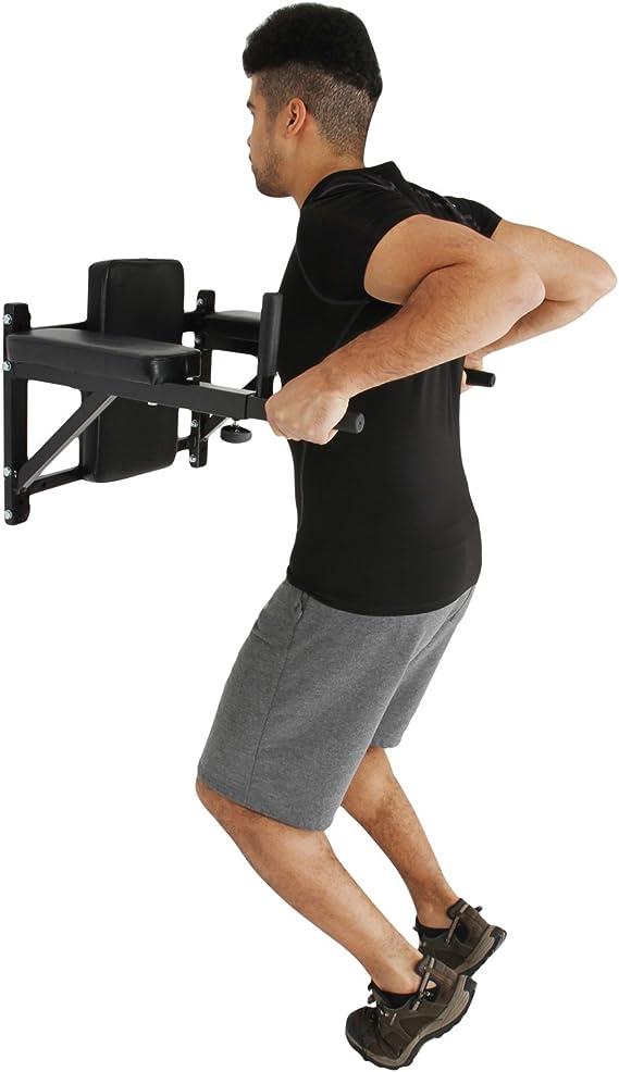 Estación de Entrenamiento - para Músculos Abdominales y ...