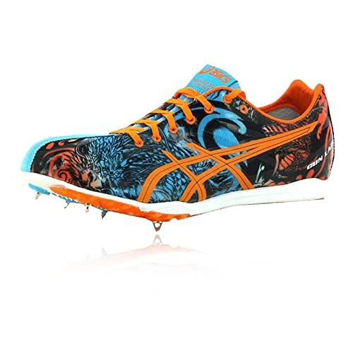clavos atletismo asics