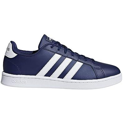Core Freizeit Sneaker Fitness 0 Damen Grand Schuh Adidas