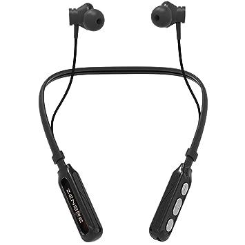 ZENBRE Oreillette Bluetooth, E5 Écouteurs