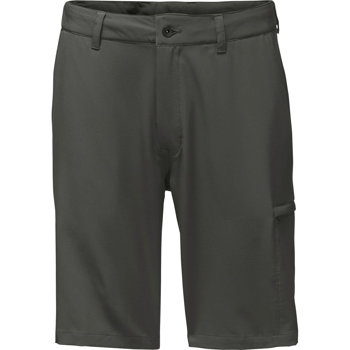 The North Face SHORTS メンズ B0792KNQJQ 35|グレー(Asphalt Grey) グレー(Asphalt Grey) 35