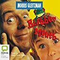 Blabber Mouth Audiobook by Morris Gleitzman Narrated by Mary-Anne Fahey
