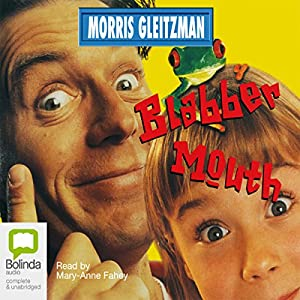 Blabber Mouth Audiobook