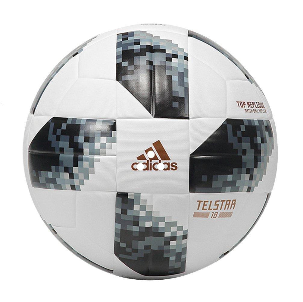 2018ロシアWorld Cup Telstar Top Replique一致ボールレプリカサッカーボール B07CYWJ15Q