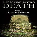 A Discriminating Death | Susan Dorsey