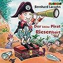 Kleiner Pirat Riesenbart Hörbuch von Bernhard Lassahn Gesprochen von: Klaus Dittmann