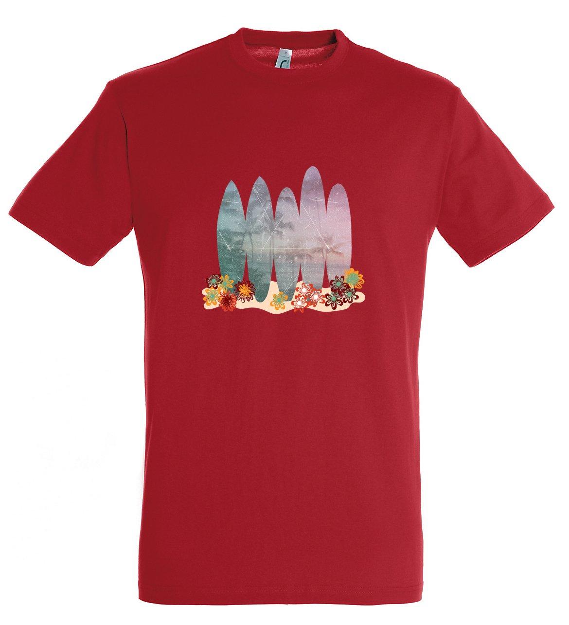 Formula 1 Jordan Kids Surf T-Shirt Supportershop 12513MA