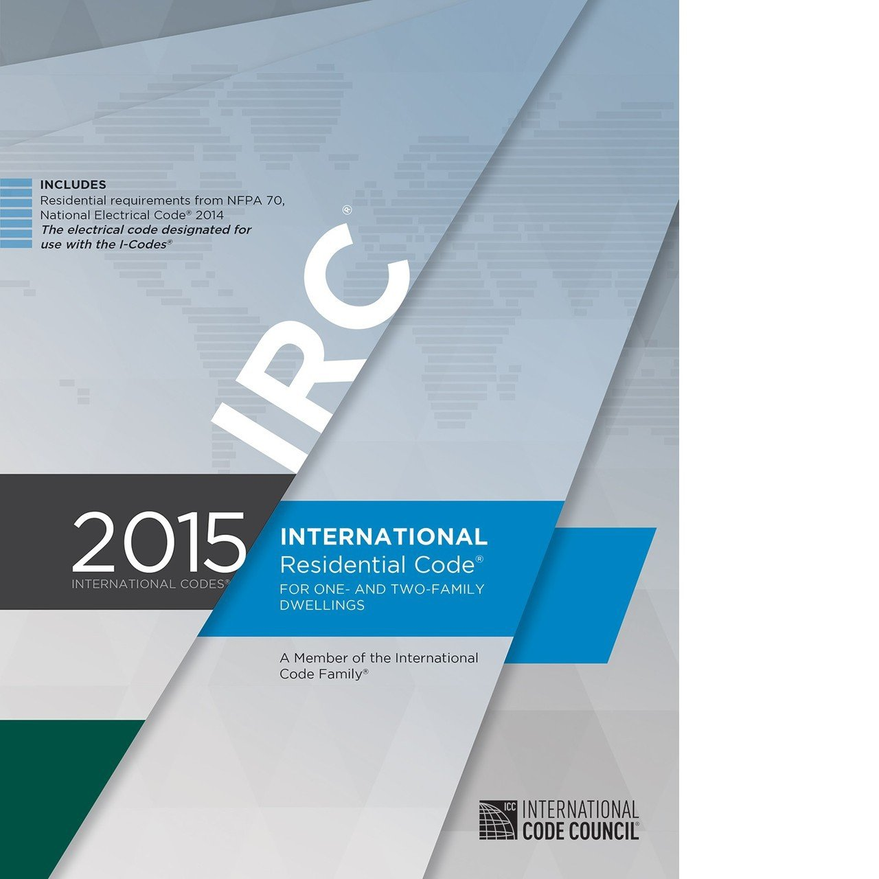 2015 International Residential Code for One- and Two-Family Dwellings pdf