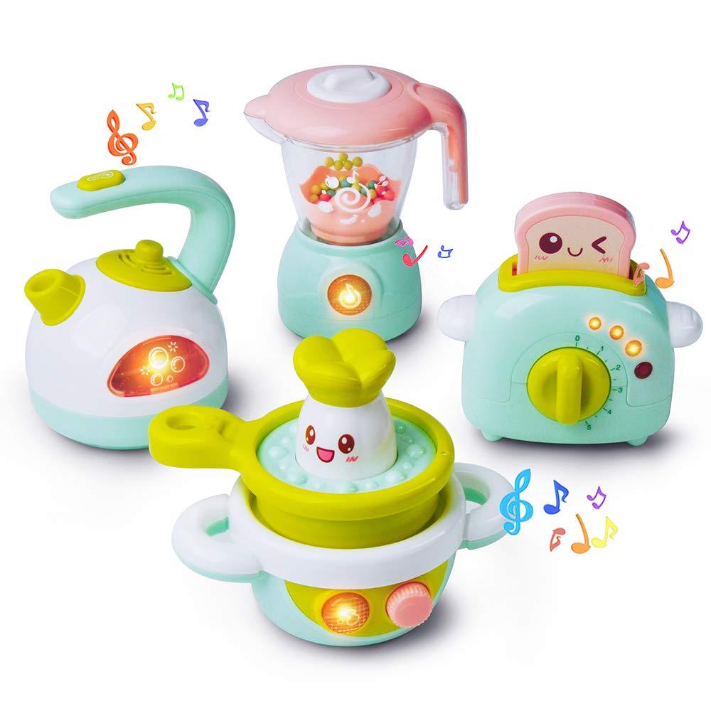 Mejor valorados en Cocinas de juguete & Opiniones útiles de ...
