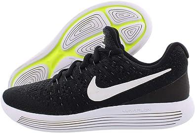 Robar a Ahuyentar abrelatas  Amazon.com | Nike Lunarepic Low Flyknit 2 Running Boy's Shoes Size 7 |  Running