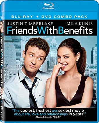 No strings attached and friends with benefits